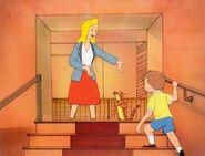 Christopher Robin's Mom Educational Film