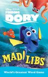 DORY mad libs