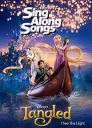 Disney Sing Along Song = Tangled