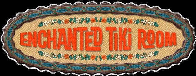 File:Enchanted Tiki Room Logo Anaheim.png