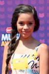 Jenna Ortega Radio Disney Awards