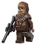 LEGO Solo figure - Chewbacca