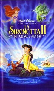 La sirenetta 2