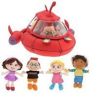 Little Einsteins Toys (8)
