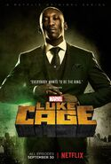 Luke Cage - Promotional Image - Cottonmouth