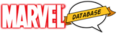 MarvelDatabaseWordmark