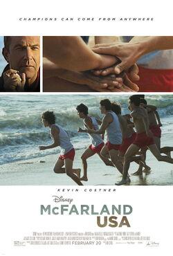 McFarlandUSA Poster