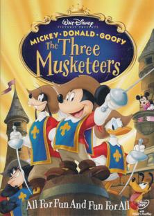 MickeyDonaldGoofy-TheThreeMusketeers