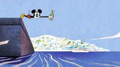Mickey Mouse Niet Schudden Disney NL