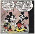 Minnie mouse comic 33