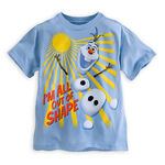 Olaf Tee for Boys - Frozen