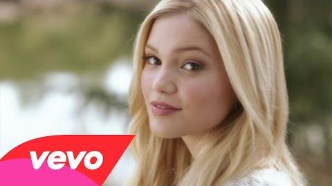 "Olivia Holt - Carry On (from Disneynature ""Bears"")"