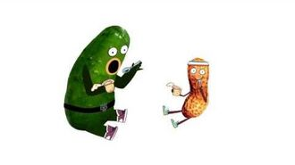 PICKLE AND PEANUT - INTRO
