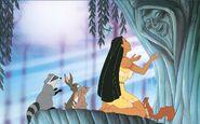 Pocahontas Story 4