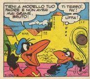 Romano Scarpa, 1976