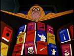 Salesman Horror Books