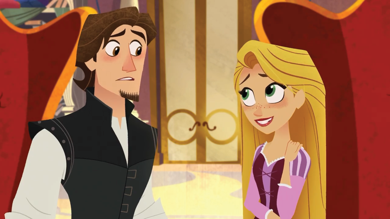 Tangled Before Ever After 26