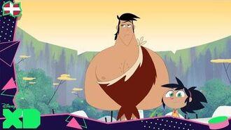The Gronks Den fantastiske opfindelse - Disney XD Danmark
