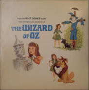 The Story and Songs of The Wizard of Oz - 1