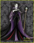 Villains maleficent