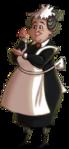 101 Dalmatians - Nanny