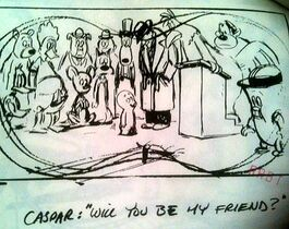 Acme's Funeral of Roger Rabbit.2