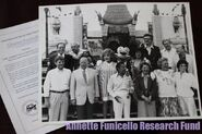 Annette funicello disney mgm