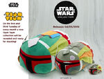 Boba Fett Tsum Tsum Tuesday UK