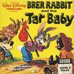 Brer rabbit and tar baby super 8