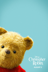 CR character poster - Pooh