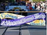 Celebrate A Dream Come True Parade
