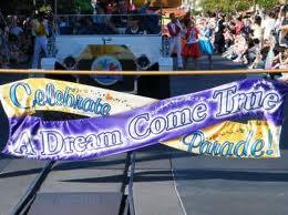 Celebrate A Dream Come True Parade | Disney Wiki | FANDOM powered by