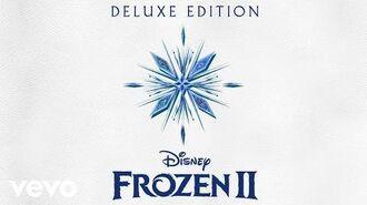 "Evan Rachel Wood - All Is Found (From ""Frozen 2"" Audio Only)"