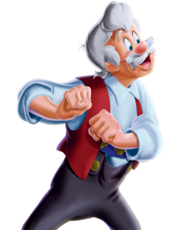 Geppetto | Disney Wiki | Fandom