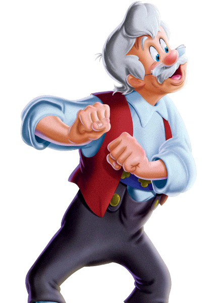 Geppetto Disney Wiki Fandom Powered By Wikia