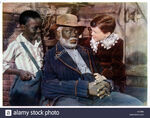 Glenn Leedy, James Baskett and Bobby Driscoll
