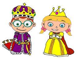 King-Leo-and-Princess-Annie-little-einsteins-25715524-1000-761