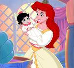 Little-Mermaid-II Ariel-Beg-2-Mov 1
