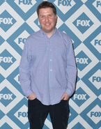 Nick Swardson FOX All Star Party14