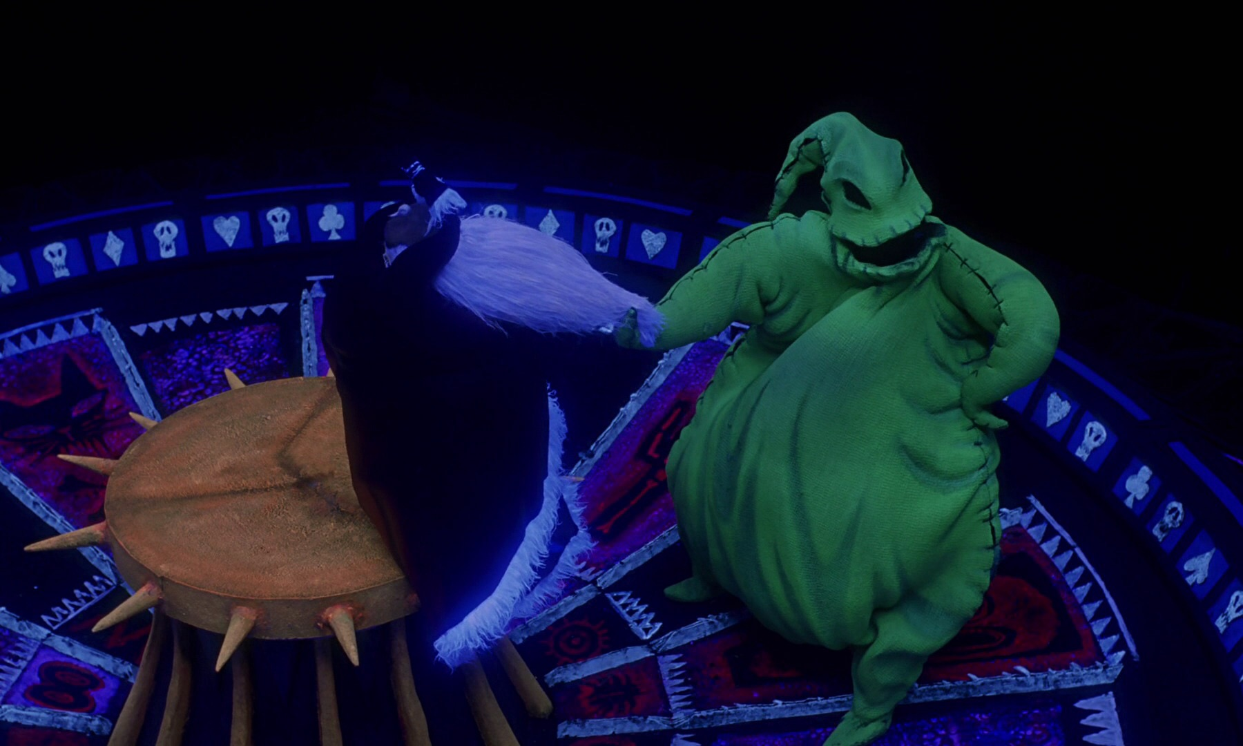 Oogie Boogie\'s Song | Disney Wiki | FANDOM powered by Wikia
