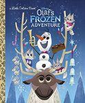 Olaf's Frozen Adventure LGB