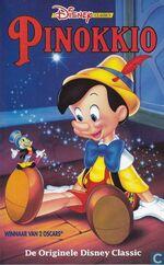 Pinocchio ne vhs2
