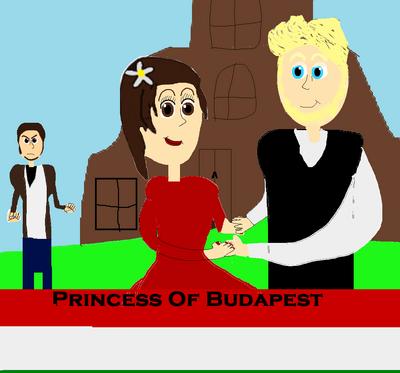 PrincessOfBudapestMoviePoster