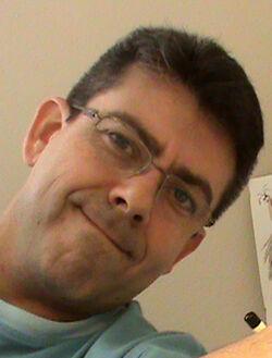 Sandro-cleuzo