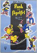 Swedish F&FF poster