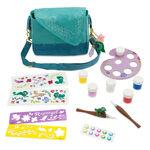 Tangled - DIY Adventure Bag Craft Kit