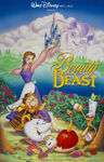 Beauty and the Beast Poster Original