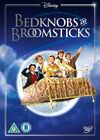 Bedknobs And Broomsticks (2013 UK DVD)