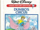 Dumbo's Circus (book)