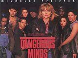 Dangerous Minds (soundtrack)